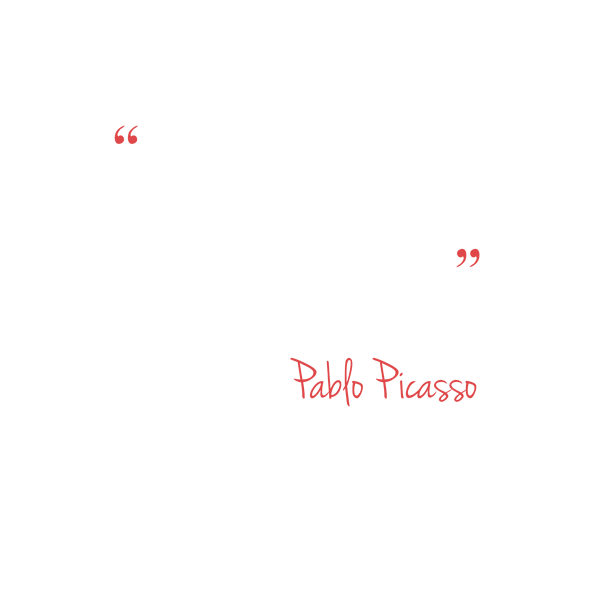 Pablo Picasso - WHY TRY